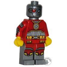 LEGO® DC Super Heroes Deadshot Figur NEU