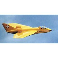 RC-Bauplan N-20.2 Arbalète Modellbau Modellbauplan