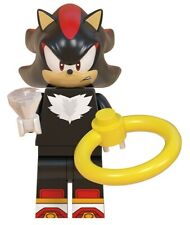 Sonic The Hedgehog Kids Lego Minifigures For Sale In Stock Ebay