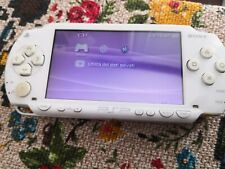 Sony Playstation PSP E1004 + adattatore memory stick 2 gb + harry potter