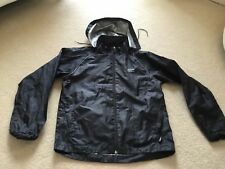 Kids Umbro Lightweight Spring Summer Showerproof Jacket Size LB 152cm