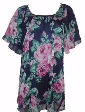 Glamorous  - Top High Street - Stylish Tunic Style Short Dress NEW Size 12  (R1