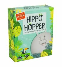 Outdoor Adventure Games Hippo Hopper Family Kids Summer Outdoor Garden Fun