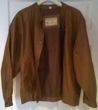 Women's 1970s Leather Vintage Coats & Jackets