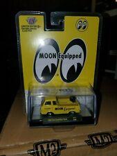 M2 machines 1964 Ford Econoline Truck.  Mooneyes. Hobby Exclusive.