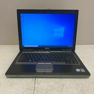 Dell Latitude D630 (Core 2 Duo T7300 2.00GHz, 1GB RAM, 80GB HD, Win 10 Pro)