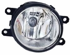 PASSENGER SIDE REPLACEMENT WIDE ANGLE FOG LAMP FOR TACOMA SIENNA AVALON W/ BULB