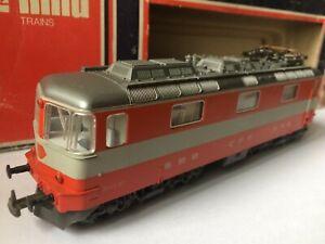 Lima SBB FFS 9153 swiss electric loco HO/OO
