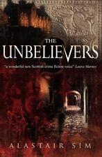 New, The Unbelievers, Alastair Sim, Book