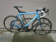57cm Token Road bicycle complete