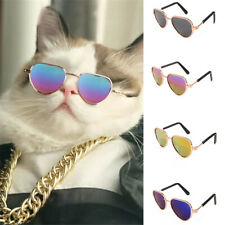 Pet Dog Cat Sunglasses Eye-wear Puppy Sunglasses For Pet Photographic Props