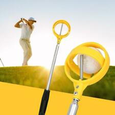 2M Telescopic Golf Balls Retriever Picker Catcher Shaft Scoop Device Ball Pick