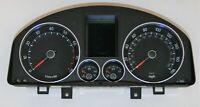VW Golf MK5 2.0 GTI Speedo Dash Clock 180 MPH Speedometer 1K6920970E