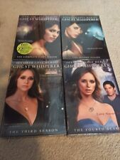 Ghost Whisperer - Seasons 1-4 DVD NEW