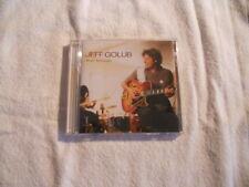 "Jeff Golub ""Soul Session"" 2003 cd GRP Music Steve Perry Journey"