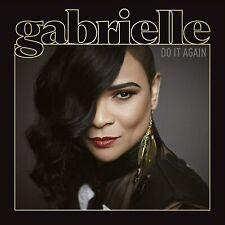 Gabrielle - Do It Again CD ALBUM NEW (5TH MAR) warn