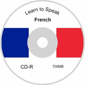 Learn French in your car - French language courses - MP3