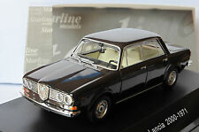 LANCIA 2000 BERLINA BROWN PARIOLI 1971 STARLINE 509022 1/43 MARRON MARROON