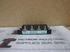 NEW 1PCS 6MBP20RTA060 FUJI MODULE 6MBP20RTA-060 A50L-0001-0326