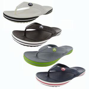 Crocs Crocband-X Flip Flops