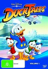 DuckTales: Volume 1 * NEW DVD * children animated disney donald duck tales