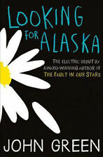 John Green Young Adult Fiction Books