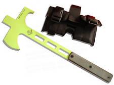 "Ontario XR Entry Tool 18"" Black & Green 9428G **NEW**"
