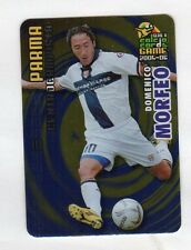 figurina PANINI CALCIO CARDS GAME 2005-06 N. 137 PARMA MORFEO