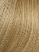 KRIS Human Hair Wig by REVLON, **ANY COLOR!** Sophisticated Pixie, Mono-Top, NEW