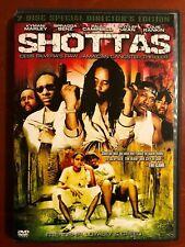 Shottas (DVD, 2002, 2-Disc Special Directors Edition) - STK