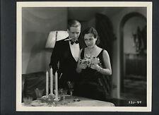 JOAN CRAWFORD - 1931 PAID - MGM CRIME