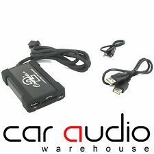 Connects2 CTAFOUSB003 Ford Ka 1997- 2004 Car USB SD AUX In Interface Adaptor