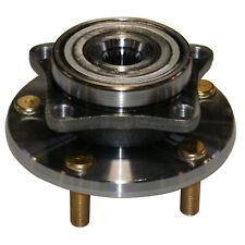 Wheel Bearing and Hub Assembly Front GMB 720-0021