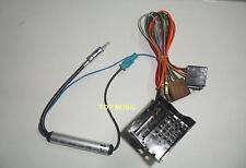 Carav 13-016 auto stereo doppio din fakra adattatore antenna