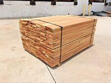 Cherry Wood Lumber 20 Board foot of 4/4 Fas Hit & Miss 15/16