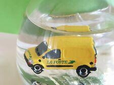 """Objet publicitaire """" Page Up """" pour la Poste - Mini Kangoo Renault  Porte photo"""