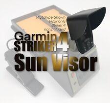Sun Visor - Garmin Striker 4