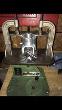 Honda TRX 250r Cylinder Boring MacDaddy Racing