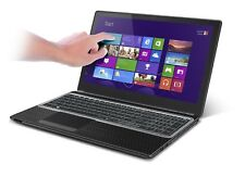 Gateway Z5WTC Touchscreen Laptop
