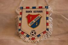 FANION FOOTBALL BANIK OSTRVIA