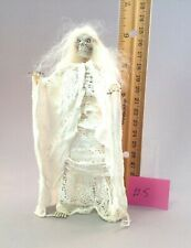 Dollhouse miniature 1/12th scale skeleton ghost  by Jan Smith #5