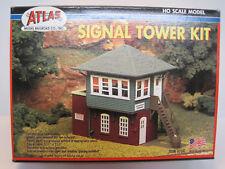 Atlas Singnal Tower HO KIT BRAND NEW