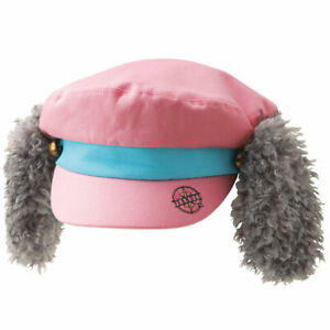 Universal Studios Japan limited Snoopy Casquette WHAT A FUN! PEANUTS TOUR
