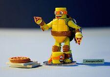 MiniMates Teenage Mutant Ninja Turtles Nickelodeon Series 4 Pizza Michelangelo