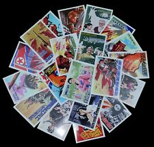 20 North Korea Posters - Stickers Anti-USA, Agriculture, Propaganda, Missiles