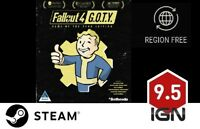 Fallout 4 Game of the Year Edition [PC] Steam Download Key - FAST DELIVERY