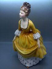 Royal Doulton Porcelain Figurine 'CORALIE' HN2307 by Peggy Davies 1964 - 1988