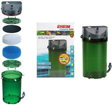 Eheim Classic 600   External Canister Filter   Model No. 2217