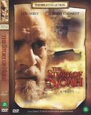 Greatest Heroes of the Bible: The Story of Noah (1978) DVD NEW *FAST SHIPPING*