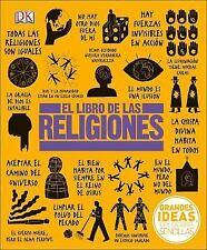El Libro de Las Religiones (Hardback or Cased Book)